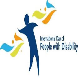 international Day of People with Disability 3/12/2014  Theme: Sustainable Development: The Promise of Technology