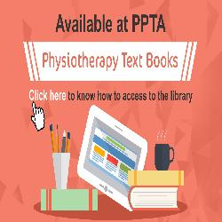 Books available in the library PPTA